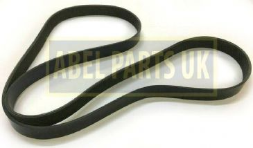 DRIVE BELT FOR VARIOUS JCB MODELS (PART NO. 320/08764)